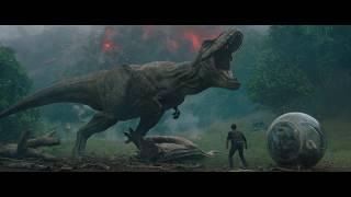THẾ GIỚI KHỦNG LONG: VƯƠNG QUỐC SỤP ĐỔ  TRAILER ĐẦU TIÊN (Universal Pictures) HD