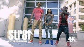 Steib Boy Stretch feat. She Money x Tweeday - BOSS (MUSIC VIDEO[4K]