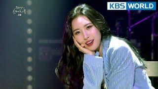 SUNMI - Heroine | 선미 - 주인공 [Yu Huiyeol