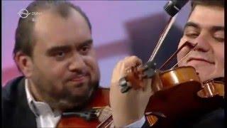 Cseh Tamas Band: Cigánynóták