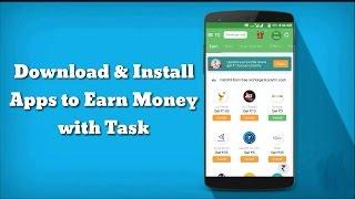 TaskBucks | How to Earn More | payTM Money With TaskBucks (In Hind)
