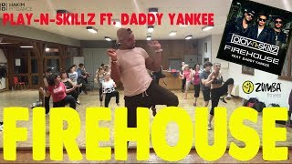 HAKIM - ♬♪ Firehouse (play-n-skillz Ft. Daddy Yankee)