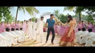 Sarinodu full back to back video songs