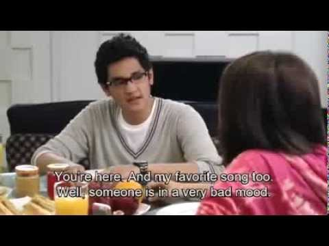 Cinta 2 Hati (Love 2 Heart) W/ English Subtitle.