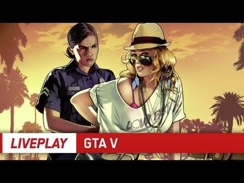 GTA V - LIVEPLAY (ČESKY) INDIAN