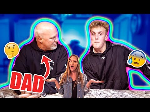 MEETING MY GIRLFRIENDS STRICT DAD GONE WRONG