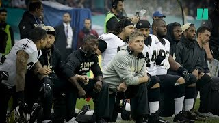 NFL Commissioner Roger Goodell: 'Everyone Should Stand' For The National Anthem
