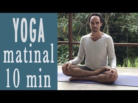 Xxx Mp4 Yoga Em Casa 1 Yoga Matinal Em 10 Minutos 3gp Sex
