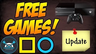 A FREE $100 GAME! (Xbox Live Free Games June 2018 Information - Download Free Games)