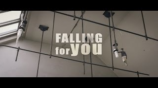 Dave Nazza - Falling for you  ft. Bodhi Jones (Official Video)