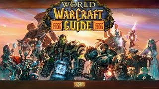 World of Warcraft Quest Guide: No Tanks! ID: 26333