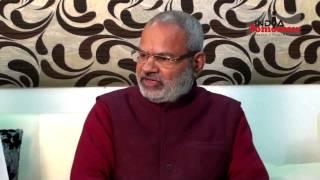 Swami Laxmi Shankaracharya against use of Hindutva as Hindu vote bank