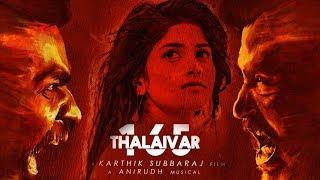 Thalaivar 165 Breaking: Megha Akash to act with Rajinikanth | Karthik Subbaraj