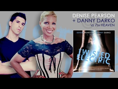 Xxx Mp4 Twisted Electric Denise Pearson Danny Darko Official Video 3gp Sex