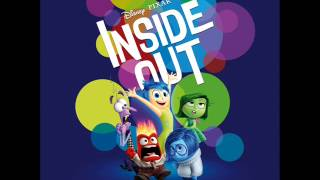 Inside Out (2015) (OST) Boston -