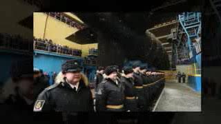 WW3 Breaking News: Russia