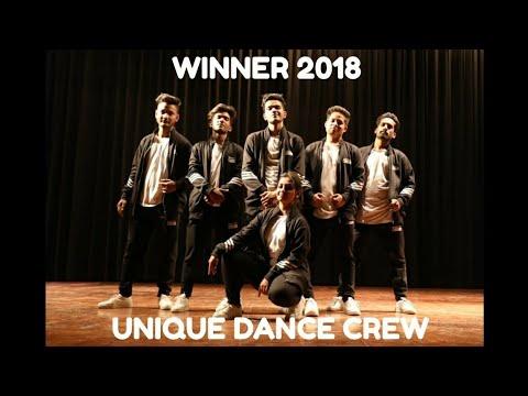 Xxx Mp4 Winning Group Dance 201819 Biggest College Fest IIM Unique Dance Crew Vipin Sharma Choreography 3gp Sex