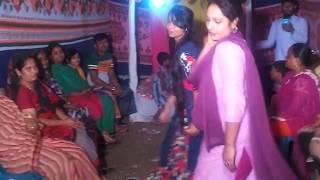 BD VILLAGE SUPPER wedding DANC