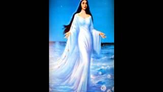 Rainha das Ondas, Sereia do Mar (Iemanjá)