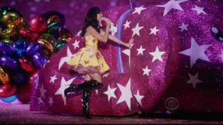 Katy Perry Medley @ Victoria's Secret Fashion Show 2010 30.11.10) HD [1080p]