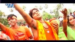 Jai Ho Bhole जय भण्डारी  - Devghar  Banal Rajdhani - Pawan Singh - Bhojpuri Kanwer Song 2015