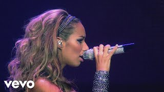 Leona Lewis - Don't Let Me Down (Live At The O2)