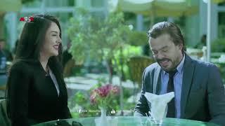 مسلسل البيت الكبير | مروان واجه زينب وعرفها ايه سبب جوازه من ناديه