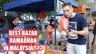 BEST BAZAR RAMADHAN IN MALAYSIA?!