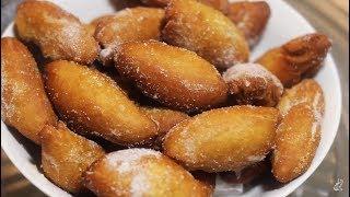 صبيعات العروس الجزائرية - حلويات اصابع سيكار  Algerian sweets