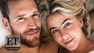 Julianne Hough Says Sex Therapy 'Saved' Her Relationship