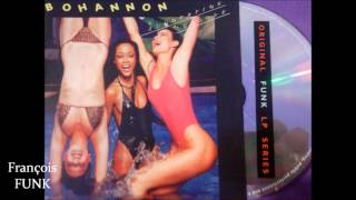 Bohannon - Let's Start The Dance (1978) ♫