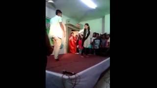 Bangla Funny Stage Show   খুব সুন্দর জোকস ফান ও গান  হাসতে হাসতে পেট ব্যাথা হইয়ে গেল।