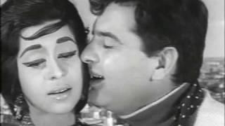 Main Wohi Hoon (1966)-Aankhon pe Palkon ke Ghoonghat (Mohd. Rafi)