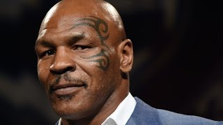 """Mike Tyson starts new chain of BOXING/FITNESS Gyms called """"Mike Tyson Academy"""""""