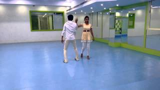 Dance video||  official Raabta song|| Agent vinod.||  best c