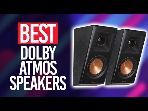 Best Speakers For Dolby Atmos in 2021 Top 5 Picks Reviewed