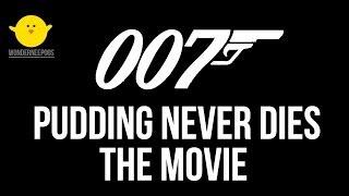 Pudding never dies - James Bond Hetalia Parody Live Cosplay