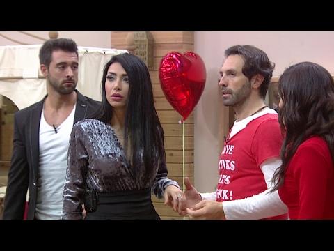 Kısmetse Olur - Didem, Adnan Farima dansını basıyor!
