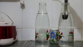 How to test an aquarium  heater
