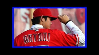 Breaking News | Could MLB Do More To Promote Ohtani For Angels