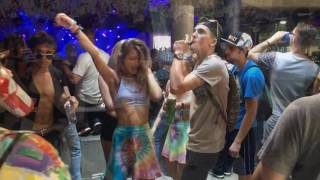 The Best Dance Moves Of Movement 2017