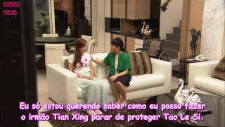 Fall In Love With Me Ep 16 (leg Português)