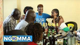 Alex Kasau katombi - Team mafisi-behind the scene