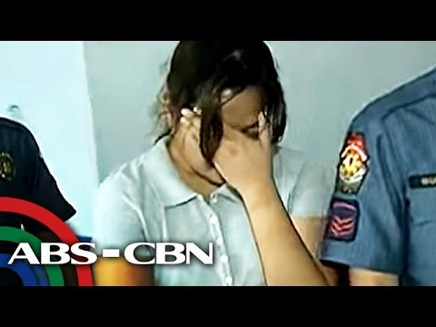 TV Patrol: Babaeng isinasangkot sa 'rent-sangla' modus, timbog
