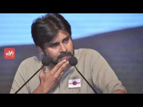 Pawan Kalyan's Buld Storytelling | YOYO Times