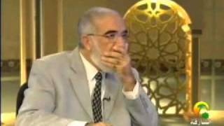 د.عمر عبد الكافى-هذا ديننا-أسرار الحج