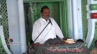 Zakir Taqi Shah Karor Imamia Masjid Ly 2018-1