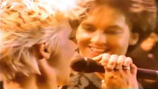 Roxette   Paint Official Music Video   HD