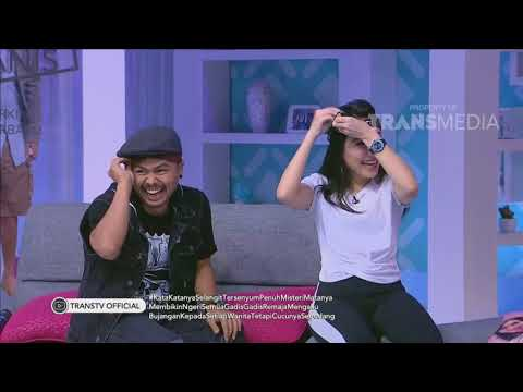 Download BROWNIS - Tora Sudiro Memiliki Tatto Anti Hujan Di Tangan Kanannya (29/8/18) Part1