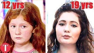 Child Actors Who Were Too Young For Their Controversial Roles